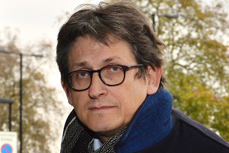 Rusbridger: To step down as editor-in-chief of The Guardian in the summer (Credit: BEN STANSALL/AFP/Getty Images)