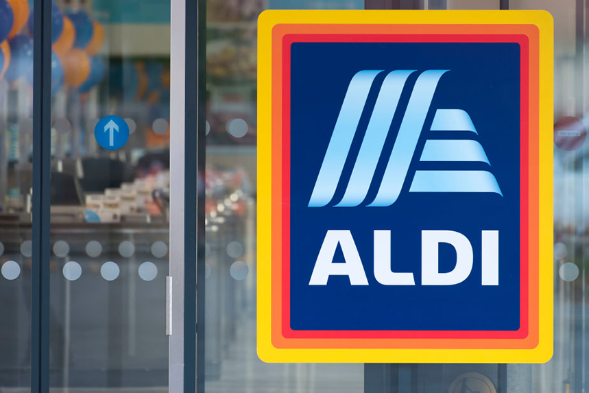 McCann has expanded its relationship with Aldi. (Photo: Matthew Horwood/Getty Images)
