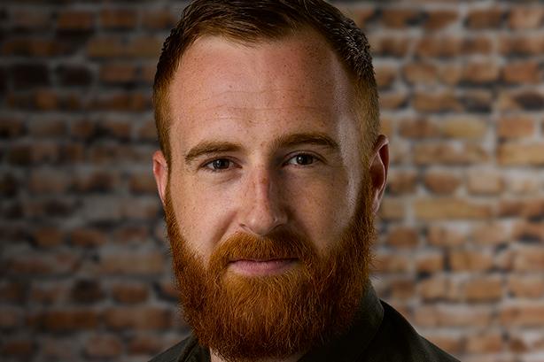 Alex Duckett led media relations for Greggs' vegan sausage roll launch