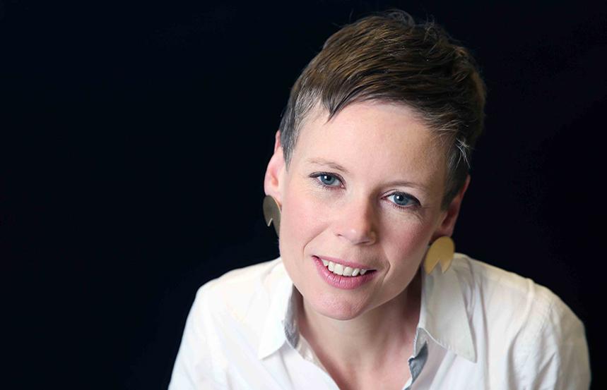 Thomas Cook Group comms director Alice Macandrew