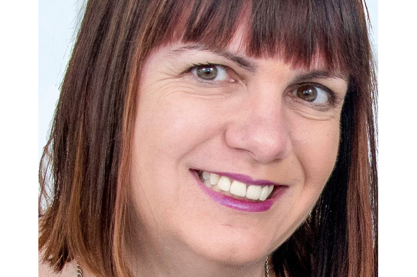 Alix Macfarlane has taken on a new council comms challenge