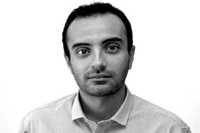 Allanjit Singh, Digital Communications Director, GolinHarris