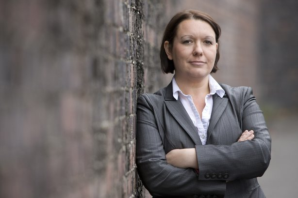 We do have an international PR and communications language, argues Amanda Coleman