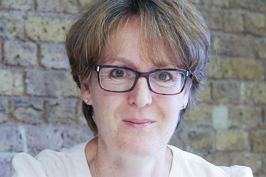 Stop talking about making changes and just make them, writes Amanda Powell-Smith
