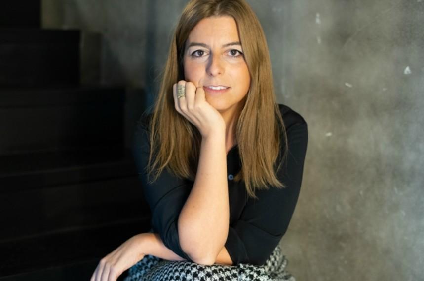 Ana Castro Rego.