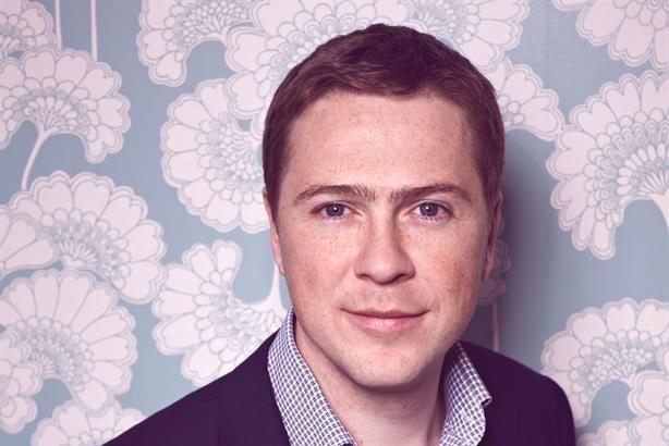 Andrew Escott: Joined Cohn & Wolfe in 2009