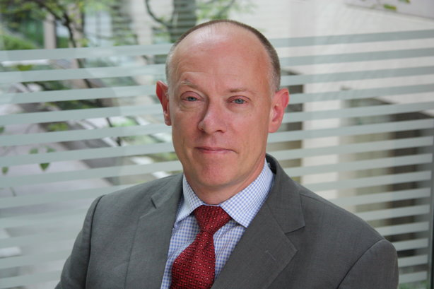 Andy Tighe will oversee the department's comms output across multiple briefs, including counter-terrorism
