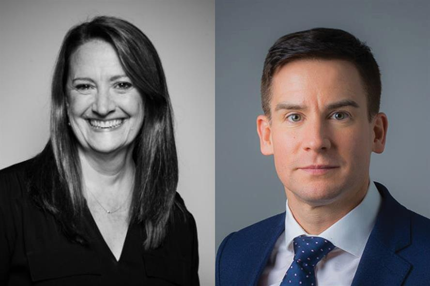 The pharma sector must work with patient groups responsibly, argue Ann Bartling and Stephen Day
