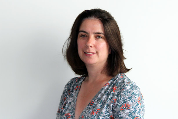 Anna Macmillan is the new director of comms at the Scotland Office
