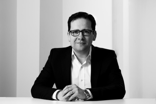 Anthony Silverman will join Apella as a founding partner