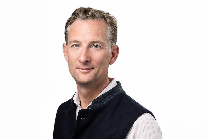 Freuds CEO Arlo Brady
