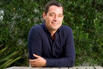 'No profit target': Chris McCafferty