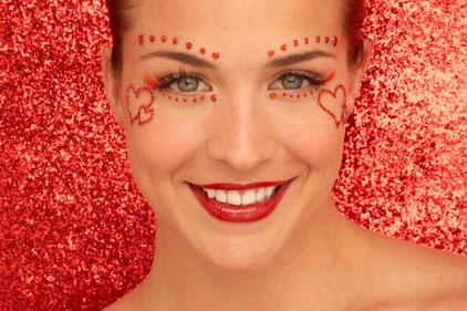 Part of the celebrity campaign: Gemma Atkinson