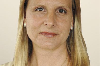 Brigitte Trafford: joins interdealer broker ICAP