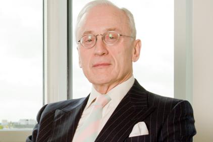Lord Chadlington: Huntsworth CEO