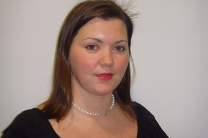 Jo-ann Robertson: leaving Weber Shandwick for Ketchum Pleon