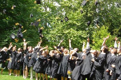 Chime Communications: new graduate scheme