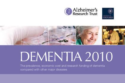 ART: Dementia Report
