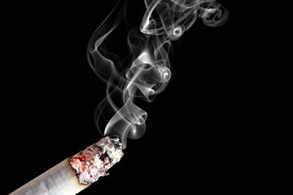 New research: Smoking