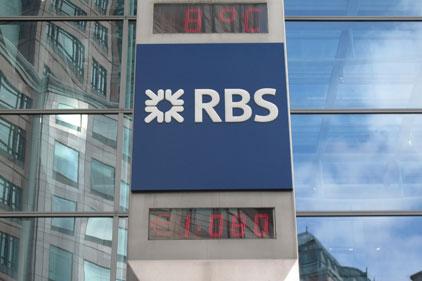 Mistrust: high street banks
