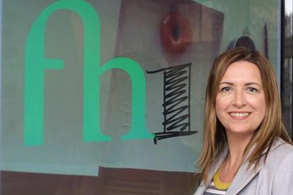 Eva Keogan: Fishburn Hedges' head of innovation