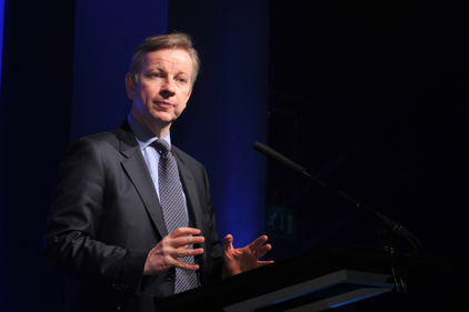 Under fire: Gove has attracted negative media coverage