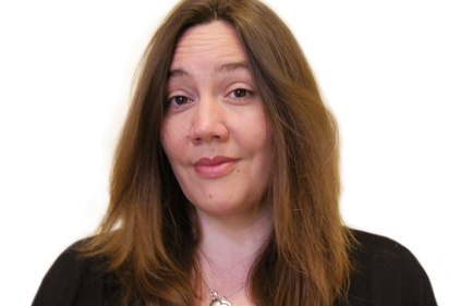 Stepping up: Polly Rance is CIPR chair for 2011