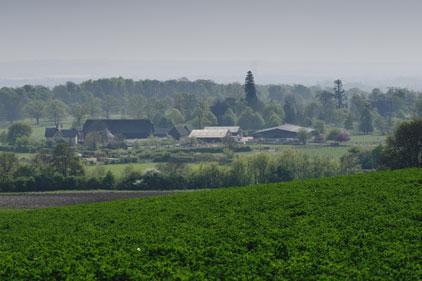 MyFarm project: an insight into modern farming