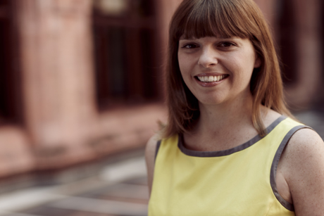 Bibi Hilton, managing director of Golin UK, features on the Power Part Time list