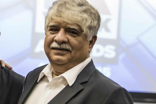 Adfactors PR managing director Madan Bahal