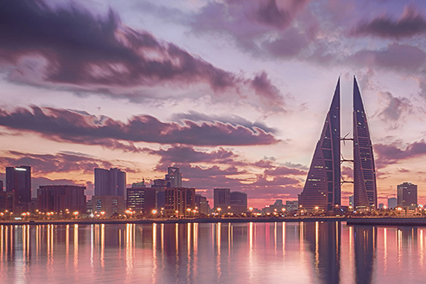 Bahrain is APCO's fourth office in the GCC region.