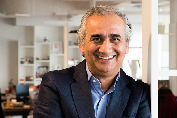 K+K MENA CEO Bashar AlKadhi is proud of his agency's nominations.