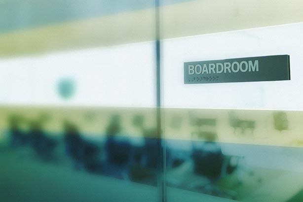 Are PR professionals under-represented in the boardroom? (©ThinkstockPhotos)
