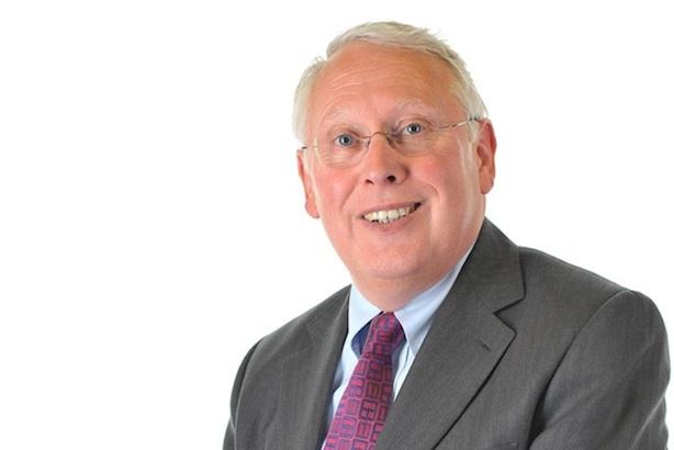 Tory MP Bob Neill: Hired as a non-executive director by Cratus