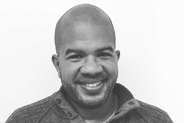 Brandon James, head of marketing at Quorso