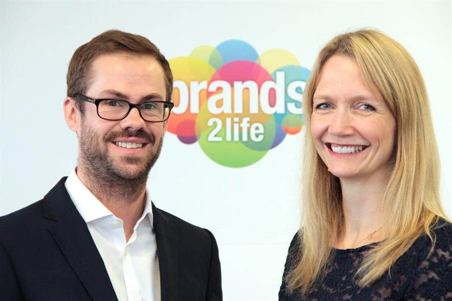 Brands2Life: New board directors André Labadie and Adele McIntosh