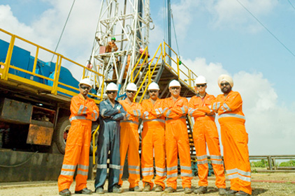 Oil and gas firm: Jubilant Energy