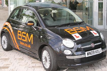 BSM: UK's leading driving school