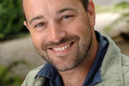 Futerra Sustainability co-founder: Ed Gillespie