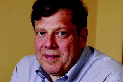 Burson-Marsteller CEO: Mark Penn