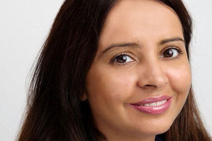 Sabah Al-Lawati: joins Athena