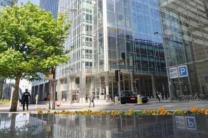 KPMG: Canada Water HQ