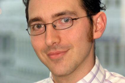David Harris, FTSE Group