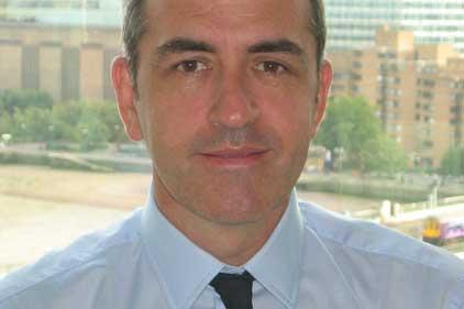 Trevor Gorin