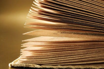 Books: Flint PR to work with literary giants