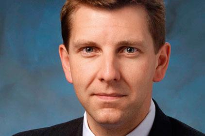 Simon Sproule: departs Microsoft
