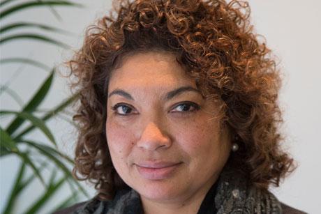 Financial services head: Patricia Hamzahee