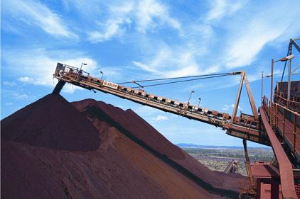 Rio Tinto: dumps Chinalco tie-up for BHP Billiton