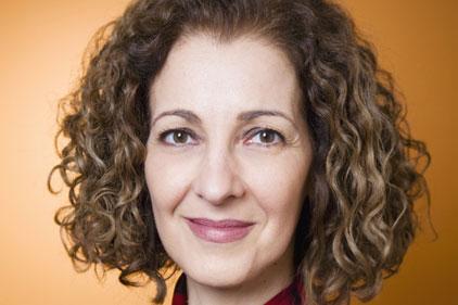 Stefi Rucci: leading RSA account