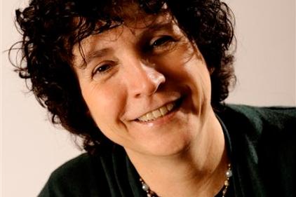 Sue Wolstenholme: CIPR president elect